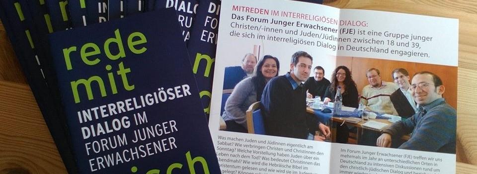 Forum Junger Erwachsener beim Deutschen Koordinierungsrat der Gesellschaften für Christlich-Jüdische Zusammenarbeit