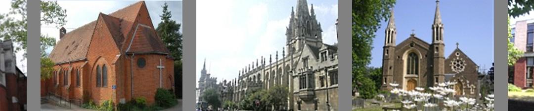 Stellenausschreibung für ökumenische interessierte Theolog_innen in London