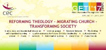 Global Ecumenical Theological Institute in Berlin (19.5. bis 1.6. 2017)