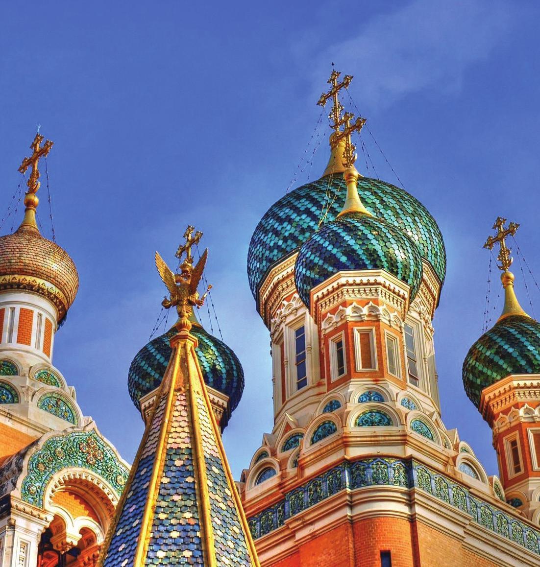 Orthodoxie – Ein Studien- und Begegnungstag 🗓