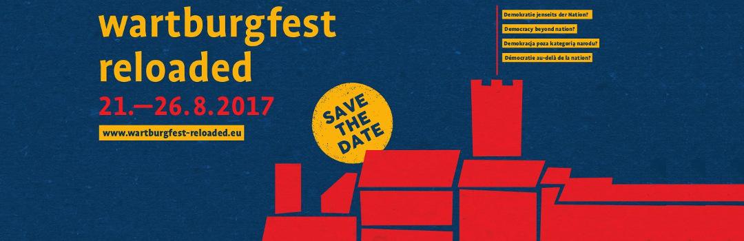 """Wartburgfest reloaded <span class=""""dashicons dashicons-calendar""""></span>"""